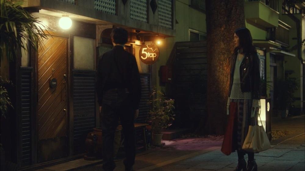 【獣になれない私たち・2話ドラマ衣装】新垣結衣の服・靴・バッグは?画像