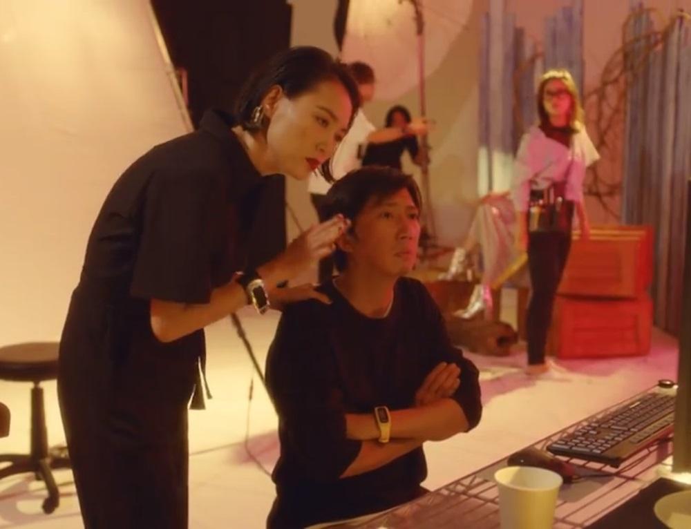 【獣になれない私たち・2話ドラマ衣装】菊地凛子の服・靴・バッグは?画像