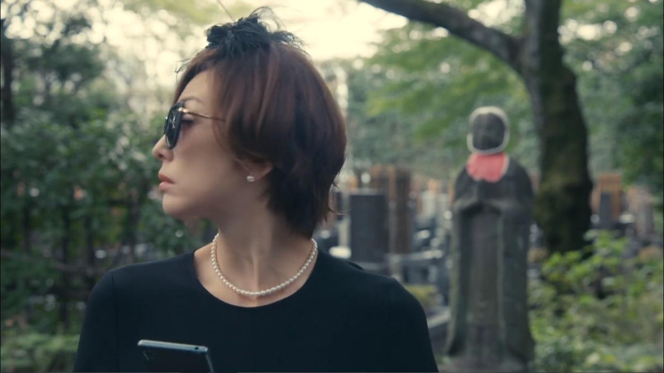 【リーガルV・1話ドラマ衣装】米倉涼子の服・靴・バッグ・アクセは?画像
