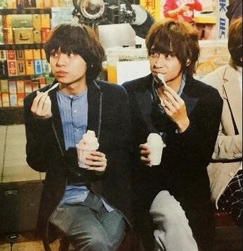 【Hey!Say!JUMP】いのひかの双子がマジ喧嘩したエピソードとは?