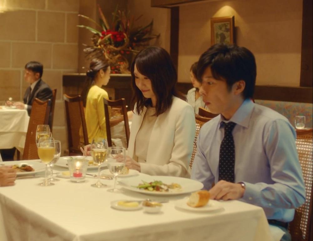 【獣になれない私たち・全話ドラマ衣装】田中圭の服・ネクタイ・時計は?画像