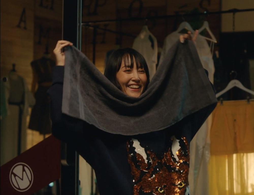 【獣になれない私たち・5話ドラマ衣装】菊地凛子のコートやバッグは?