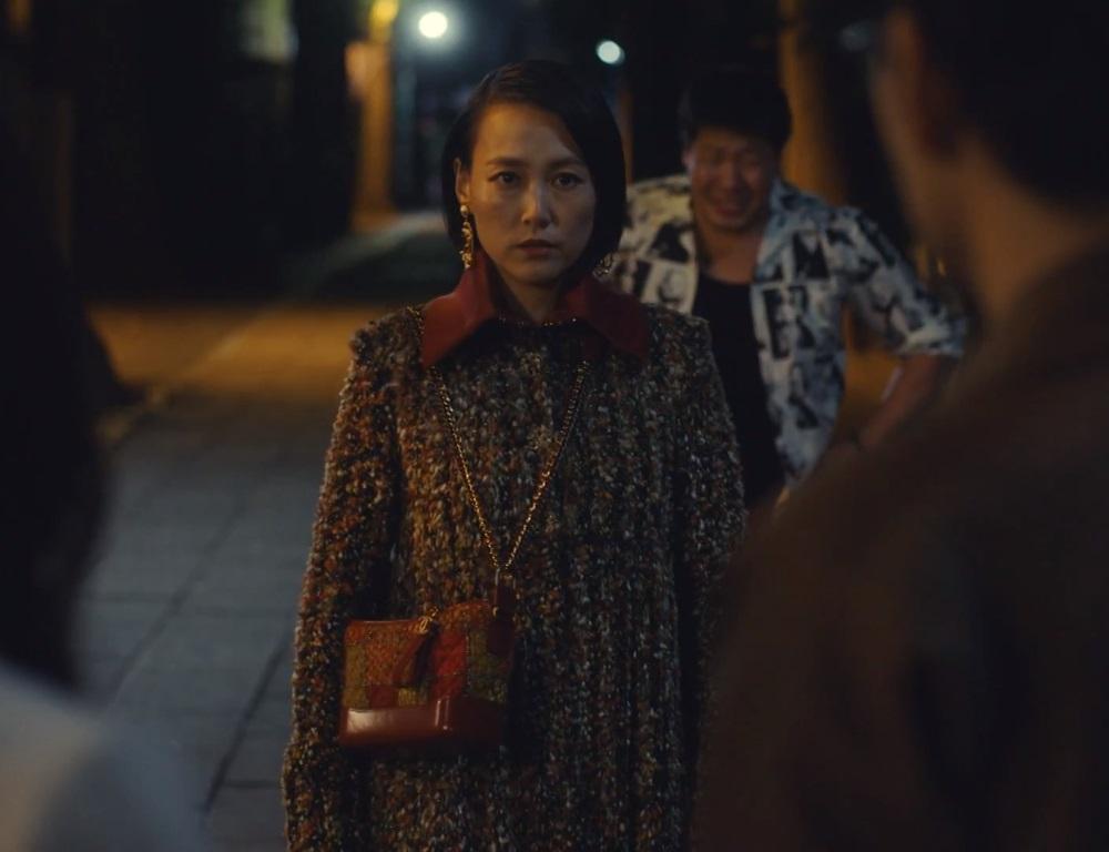 【獣になれない私たち・6話ドラマ衣装】菊地凛子のコートやワンピは?
