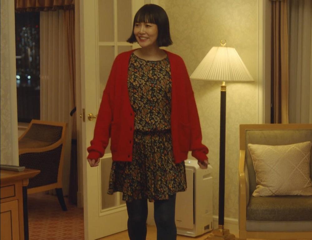 【獣になれない私たち・10話最終回ドラマ衣装】菊地凛子のワンピや帽子は?