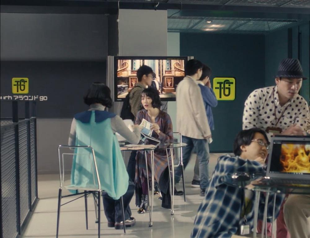 【獣になれない私たち・8/9話ドラマ衣装】菊地凛子のワンピやバッグは?