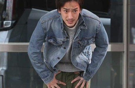 大沢樹生の息子・大沢零次のDV、暴力がエグい!腕や指までタトゥーが!
