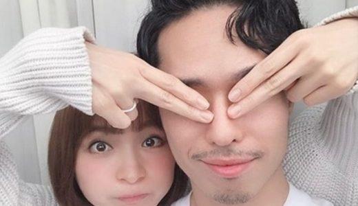 篠田麻里子のイケメン夫は美容室経営のIT実業家!FX中級者のチュッキューはデマ!