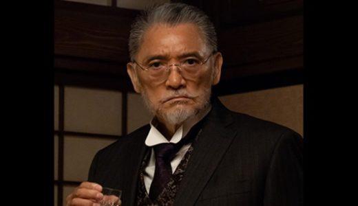 萩原健一の遺作「いだてん」第25回の出演・放送日はいつ?高橋是清役がカッコイイ!