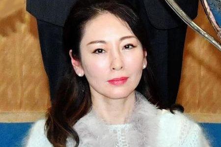 【厳選10枚画像】貴景勝の母・佐藤純子が美人!職業は元モデルや女優?