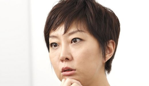 室井佑月・舌っ足らずの喋り方が嫌い!話し方が変なのは発達障害だから?