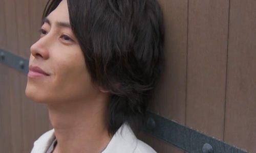 【インハンド】山下智久の髪型がカッコイイ!ゆるふわパーマのセット方法は?