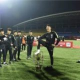 韓国サッカー