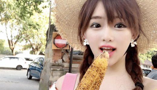 【さんま御殿】中国美女のチャウチャウ(喬喬)って誰?整形の噂は?比較画像