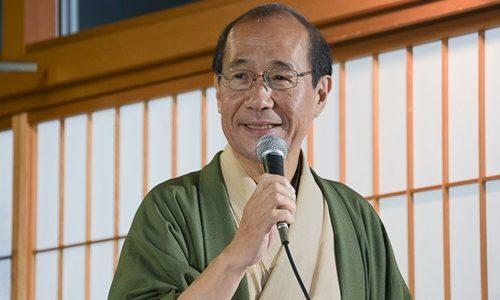 京都市長・門川大作が応援演説で失言!京アニ火災をネタに大炎上!